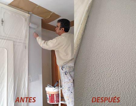 Técnica Picado en Madrid